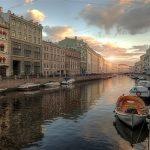 Kinh nghiệm du lịch Nga mới nhất 2019