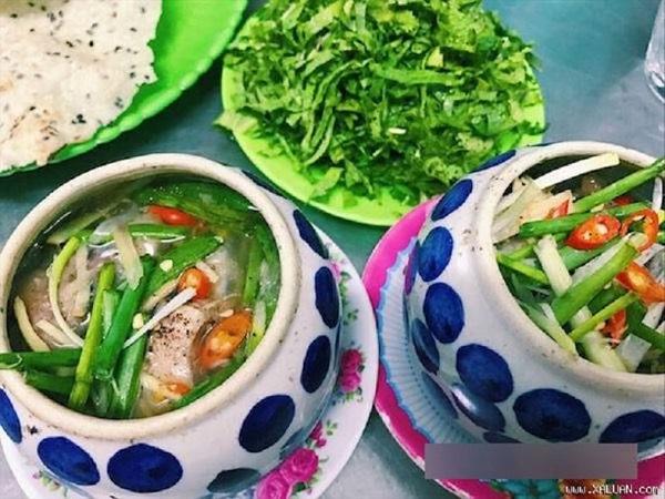 Mắt cá ngừ đại dương - món ăn ngon Nha Trang