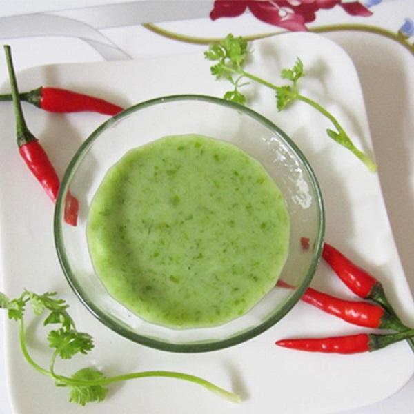 Phải thử muối ớt chanh khi đến Nha Trang