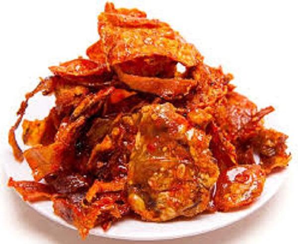 Mức rim me - món ăn ưa thích của người dân Nha Trang