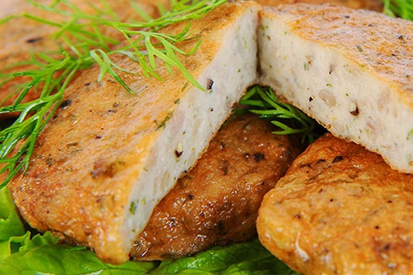 Chả cá - món ăn nhất định phải thử ở Nha Trang