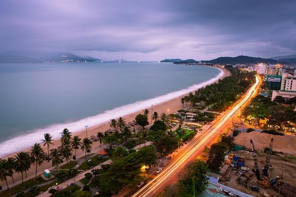 Trải nghiệm du lịch Nha Trang vào ban đêm
