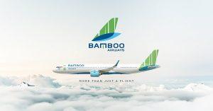 săn vé máy bay Hà Nội - Hồ Chí Minh của BamBoo